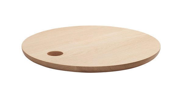 CUT - Cutting board, round